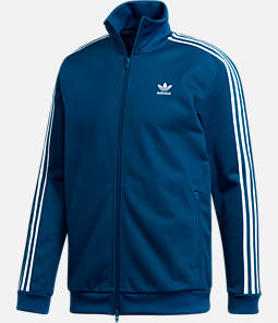 Men's adidas Originals Beckenbauer Track Jacket