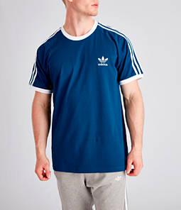 Men's adidas Originals 3-Stripes T-Shirt