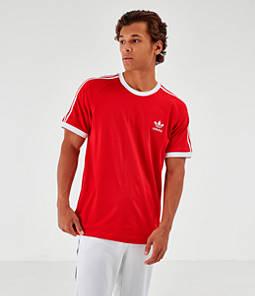 Men's adidas Originals 3-Stripes California T-Shirt