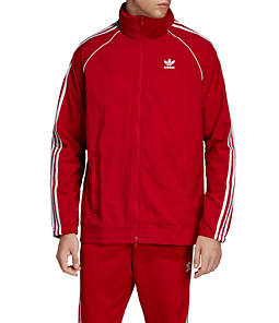 Men's adidas Originals Superstar Windbreaker Jacket