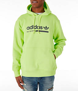 Men's adidas Originals Kaval Graphic Hoodie