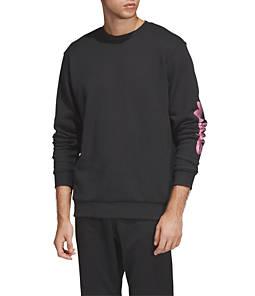 Men's adidas Originals Graphic Crewneck Sweatshirt