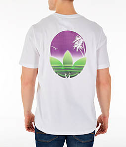 Men's adidas Originals 90's Tropical T-Shirt