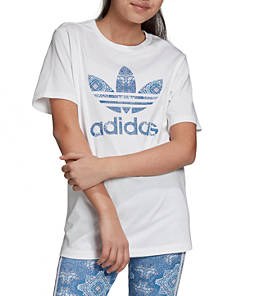 Girls' adidas Originals Culture Clash T-Shirt
