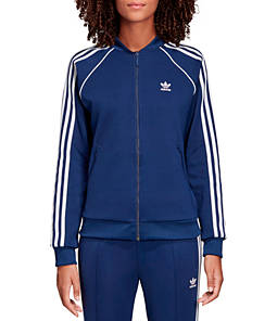 Women's adidas Originals Superstar Track Jacket