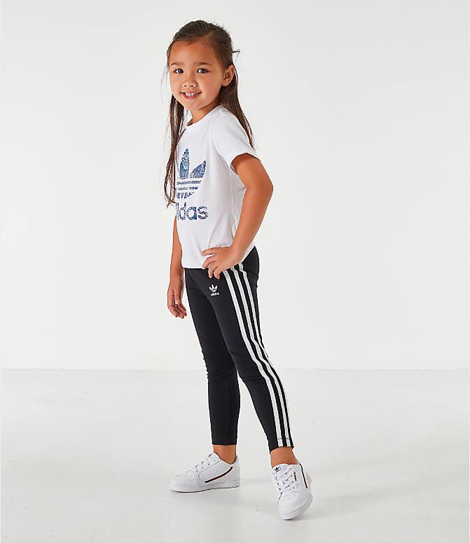 Little Kids' adidas Originals Tape Superstar Set