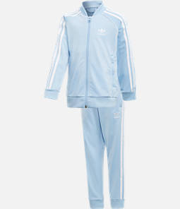 Toddler and Big Kids' adidas Originals SST Track Suit