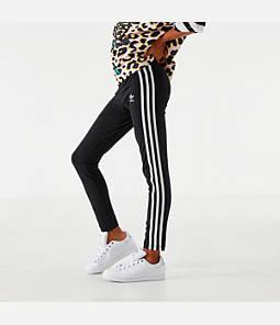 Girls' adidas Originals 3-Stripes Leggings