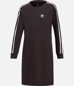 Girls' adidas Originals 3-Stripes Dress