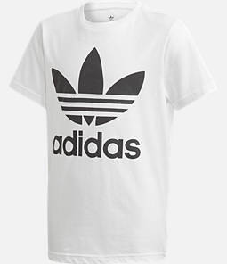 Kids' adidas Originals Trefoil T-Shirt