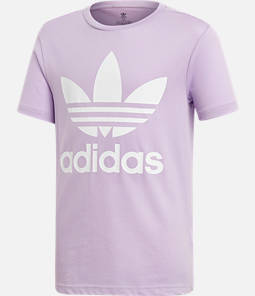 Girls' adidas Originals Trefoil T-Shirt