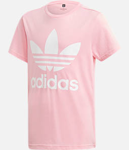 d21cf7a9 Girls' Shirts, Tops & Graphic Tees | Nike, adidas, Champion| Finish Line