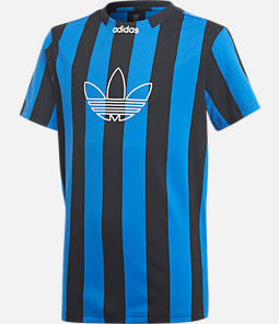 Boys' adidas Originals Stripes Jersey