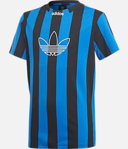 Boys' adidas Originals Stripes Jersey