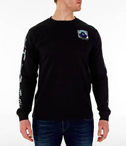 Men's adidas Originals Graphic Long-Sleeve T-Shirt