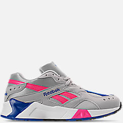 Men's Reebok Classics Aztrek Casual Shoes