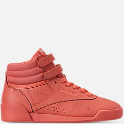 Girls' Little Kids' Reebok Freestyle Hi Casual Shoes