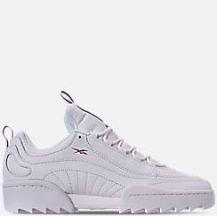 Men's Reebok Classics Rivyx Ripple Casual Shoes
