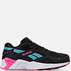 Unisex Reebok Aztrek Casual Shoes