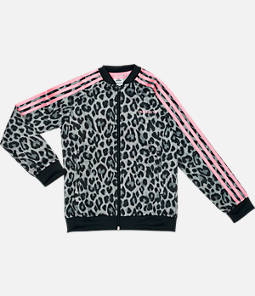 Girls' adidas Originals Track Jacket