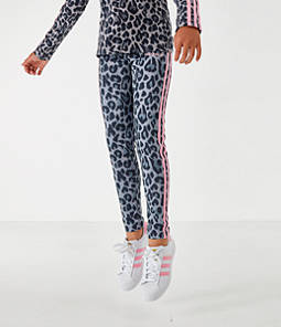 Girls' adidas Originals Printed Leggings
