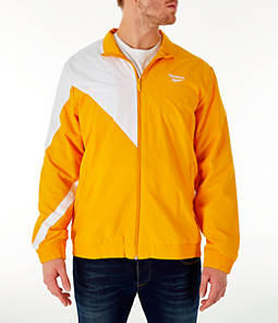 Men's Reebok LF Full-Zip Track Jacket