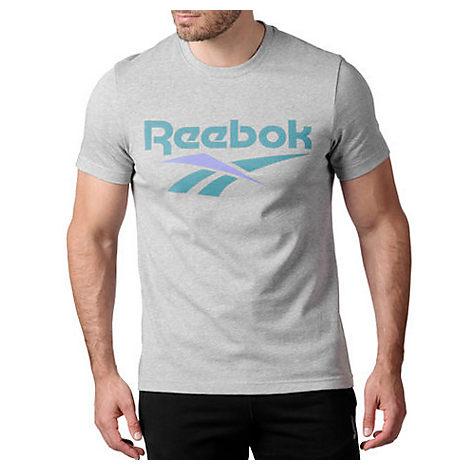 Men'S Classics Vector T-Shirt, Grey