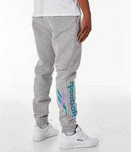 Men's Reebok Classic Vector Jogger Pants