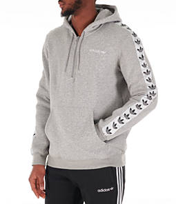 Men's adidas Originals Tape Fleece Overhead Hoodie