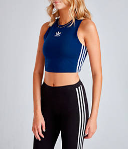 Women's adidas Originals Crop Tank