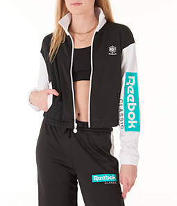 Women's Reebok Classics R Track Jacket