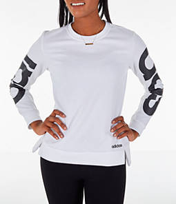 Women's adidas Essentials Crew Sweatshirt