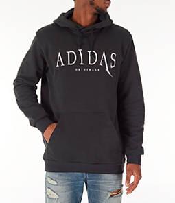 Men's adidas Originals Planetoid Hoodie
