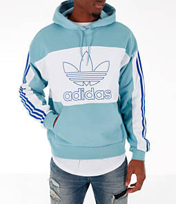 Men's adidas Originals Spirit Outline Hoodie