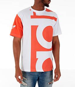 Men's adidas Originals Big Adi T-Shirt