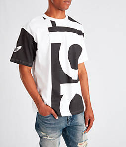 Men's adidas Originals Big Adi T-Shirt