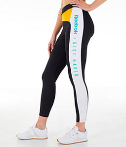 Women's Reebok Gigi Hadid Leggings