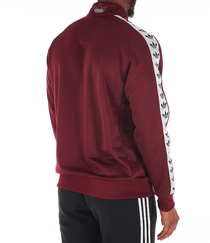 Men's adidas Originals Taped Firebird Track Jacket