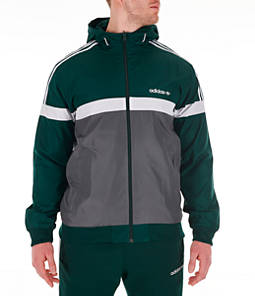 Men's adidas Originals Itasca Windbreaker Jacket