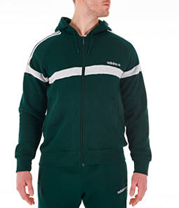 Men's adidas Originals Itasca Full-Zip Hoodie