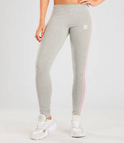 Women's adidas Originals 3-Stripes Side Panel Leggings