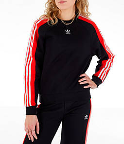 Women's adidas Originals Panel Crew Sweatshirt