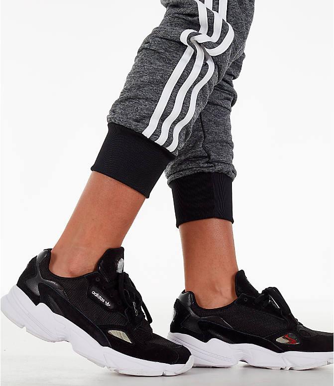 92718f78 Women's adidas Originals Melange Jogger Pants