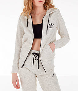 Women's adidas Originals Full-Zip Hoodie