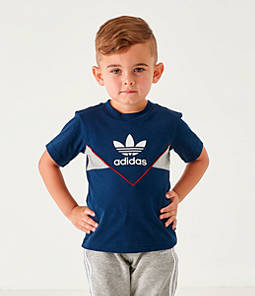 Infant and Toddler Kids' adidas Originals Colorado T-Shirt