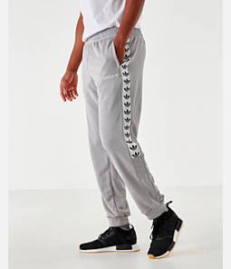 Men's adidas Originals Tape Poly Track Pants