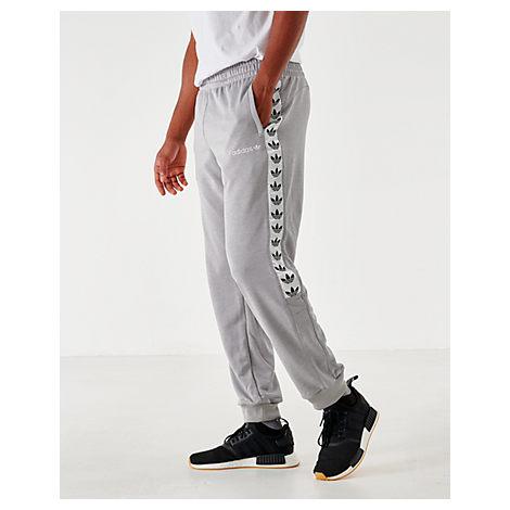 adidas pants grey