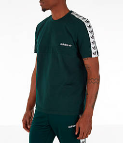 Men's adidas Originals Itasca Tape T-Shirt