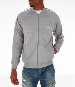 Men's adidas Originals Itasca Tape Track Jacket