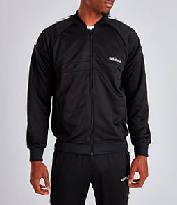 Men's adidas Tape Track Jacket